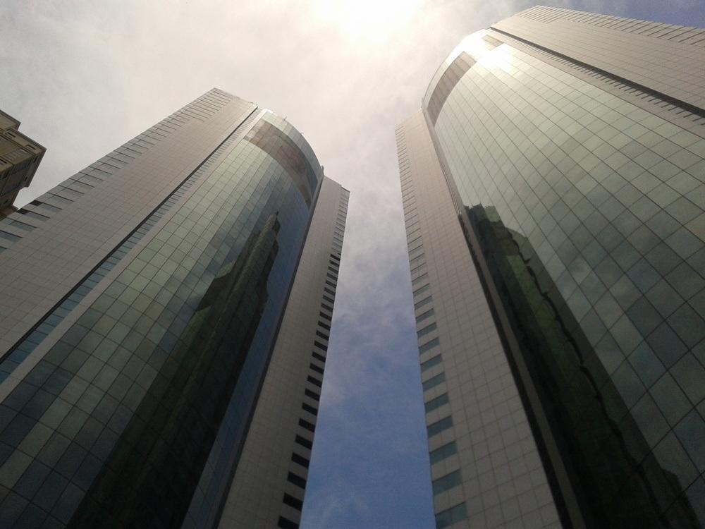 Rådgivning til virksomheder kan komme mange forskellige steder fra